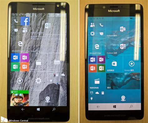 New Microsoft Lumia 950 new images of microsoft lumia 950 and 950 xl surface notebookcheck net news