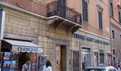 librerie religiose roma rome glise louis des franais et centre culture