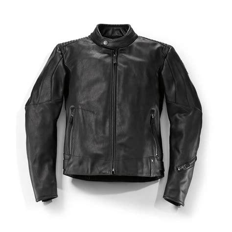 bmw leather jacket darknite jacket bahnstormer motorrad