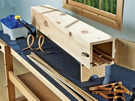 steam box rigid foam insulation   build