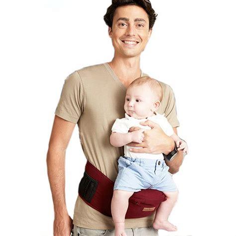 Gendongan Bayi Depan ikat pinggang gendongan bayi tangan dan pinggang tidak