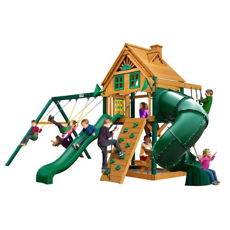 home depot swing sets for kids kids playhouses playsets swing sets parks playsets