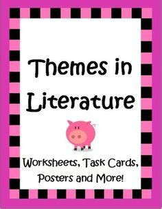 themes in world literature theme on pinterest