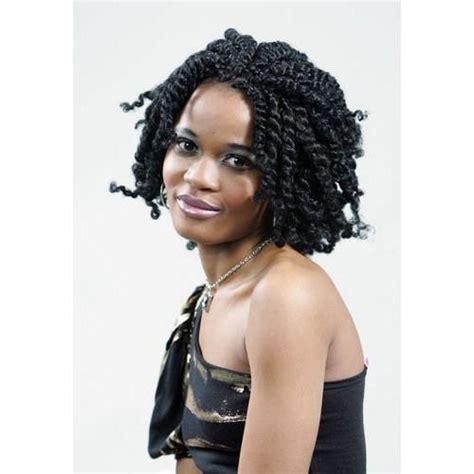 fluffy hair twist by kadi kadi natural fluffy twist hair hattach 233 beauty