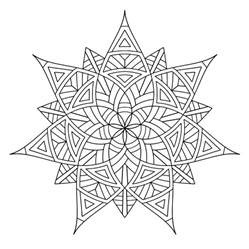 printable geometric coloring pages free printable geometric coloring pages for adults