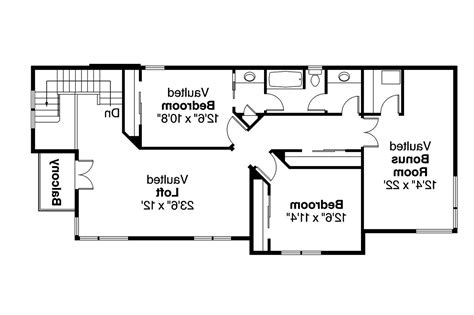 modern home design floor plans contemporary house plans parkview 30 905 associated designs