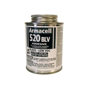 armacell low voc 520 pipe insulation adhesive aad520002b