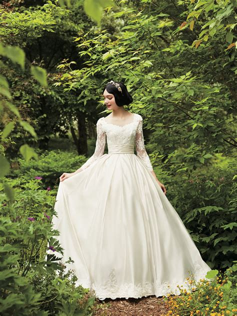Disney Launches a Stunning New Range of Princess Wedding Dresses   Mum's Lounge