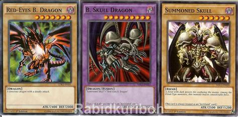 Kartu Yugioh Shiny Black C Common yugioh b b skull summoned skull lot set ebay