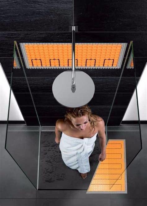cabina doccia a pavimento doccia a filo pavimento