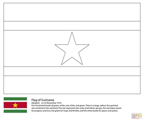 World Flags Coloring Pages At Flag Of Bolivia Page Glum Me Flag Of Bolivia Coloring Page