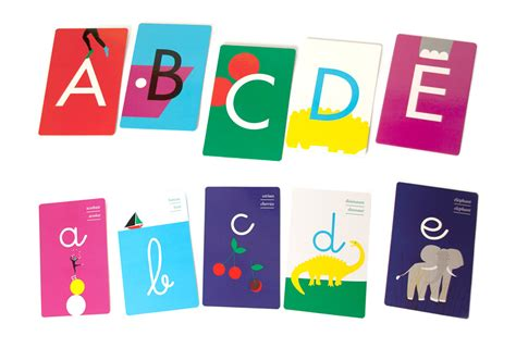flash cards abc flash cards moon picnic