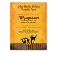 halloween paper amp printable party invitations paperdirect