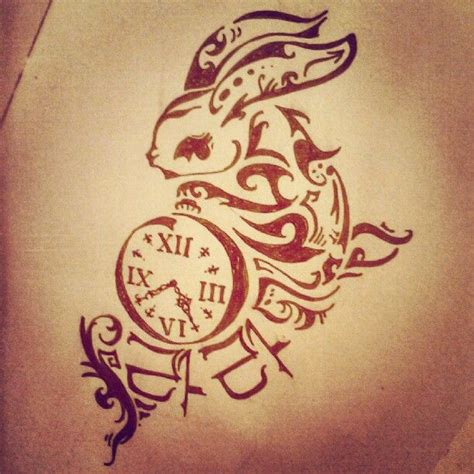 15 best clock tattoo designs styles at life