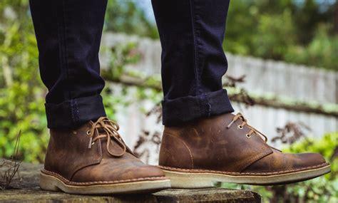 clarks originals s desert boot buy this once