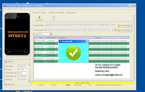 download general tool resetter ip1980 mtk android flash tool v 3 1352 01 free download