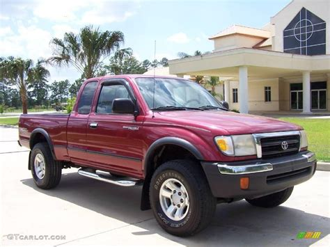 old car owners manuals 1996 toyota tacoma regenerative braking 1996 toyota tacoma for sale in autoblog upcomingcarshq com