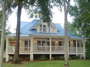 low country house plans with wrap around porch home porches style