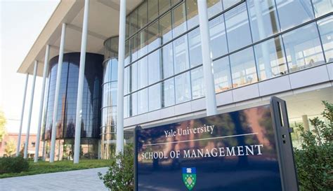 Yale Executive Mba Gmat by Top 10 Mba Programs In The U S Fortune