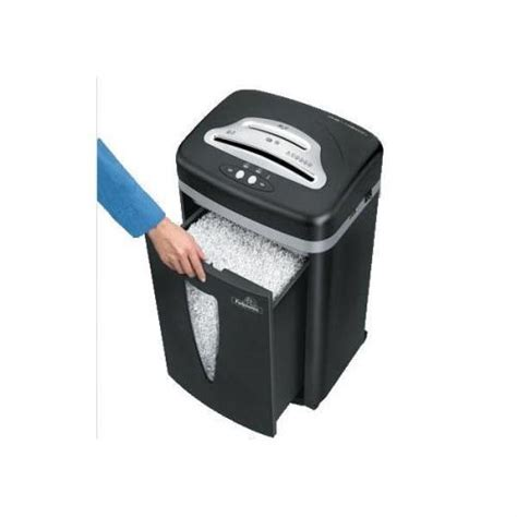 personal shredder fellowes microshred ms 450cs personal shredder cross cut