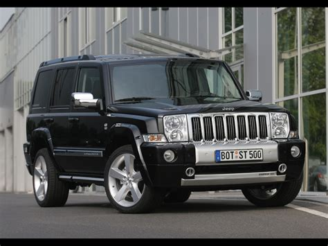 Jeep Commander All Black Jeep Wrangler Unlimited Interior Wallpaper 2000x1333