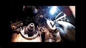 timing belt replacement water pump 2005 kia sedona 3 5l v6