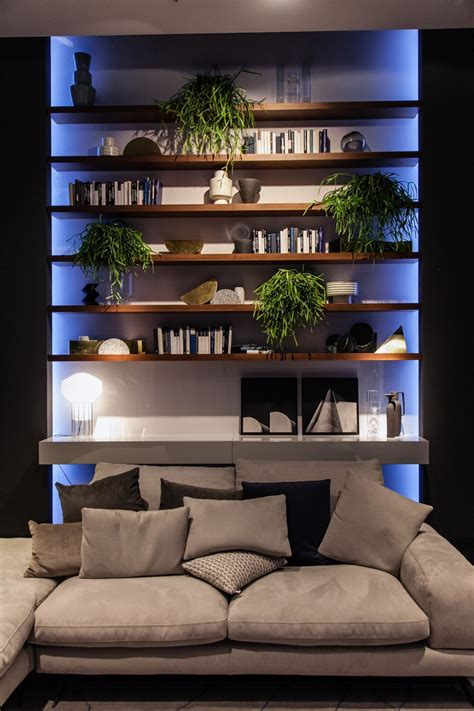 What To Put On Living Room Shelves by Creative Uses And Ideas For Wall Mounted Shelves In Home Decor