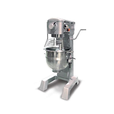Mixer General general purpose mixer