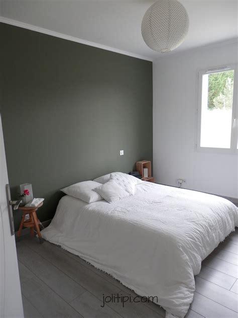 chambre et blanc chambre kaki et blanc visite joli tipi