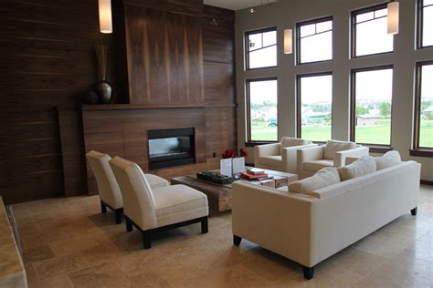 modern wood wall panels living room glamorous armless chair in living room contemporary with