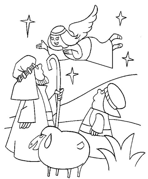 christmas angel coloring pages coloringpages1001 com