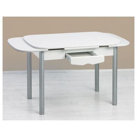 mesas de cocina extensible mesa de cocina mod sevilla semi ovalada extensible furnet