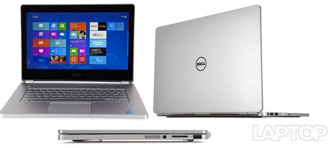 Laptop Dell Inspiron 14 7000 dell inspiron 14 7000 review 14 inch aluminum laptop laptop