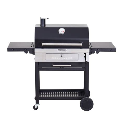 backyard classic professional charcoal grill pictures of