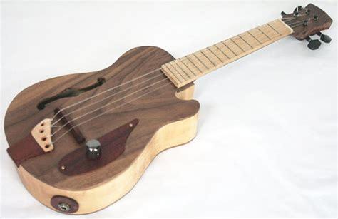 Handcrafted Ukulele - 102 best images about cool ukuleles on