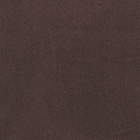 Brown Microsuede by Chocolate Brown Microsuede 20460 Discount Fabrics