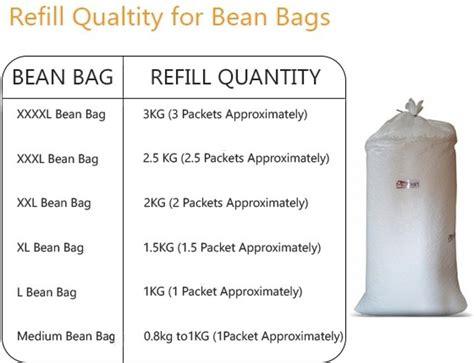 lasting bean bag filler brownexo bean bag filler price in india buy brownexo