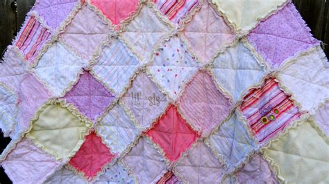 Etsy Handmade Quilts - handmade baby quilt by wildflowerquilting on etsy