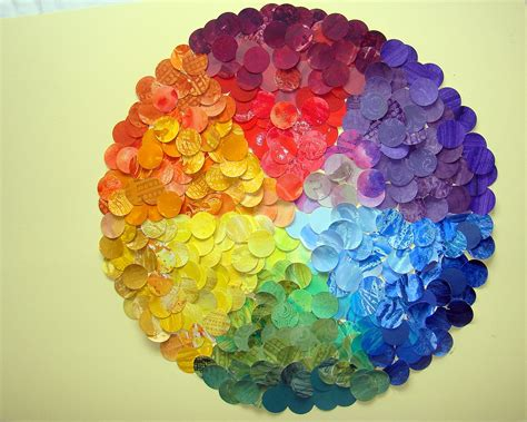 color wheel designs 16 creative color wheel design ideas hobbylobbys info