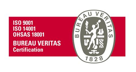 buro veritas the international standards iso 9001 2015 iso 14001