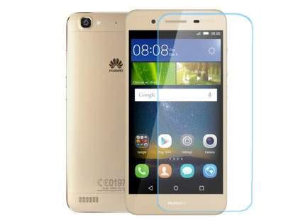 Cameron Tempered Glass Huawei Gr 3 Clear tempered glass screen protector for huawei gr3 mobile mate