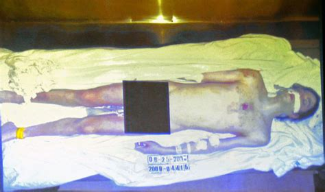 what is celebrity morgue the gallery for gt john lennon death photo morgue