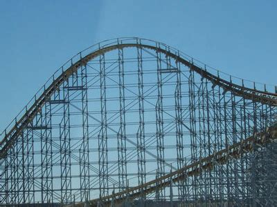 Hades Roller Coaster Wisconsin Dells United States