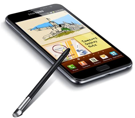 Samsung Note Samsung Galaxy Note Mobile Phones Review Smartphones