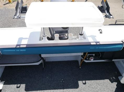 bay raider boats boat listing allycraft 455 bay raider