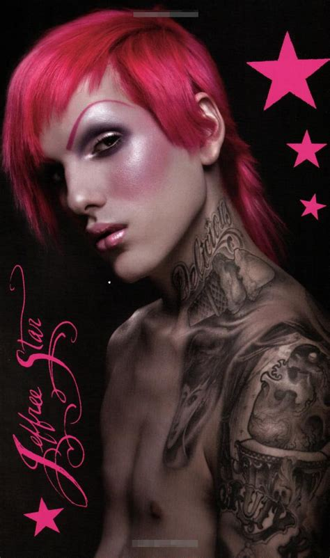 jeffree star tattoos the chronicles jeffree jeffree photo