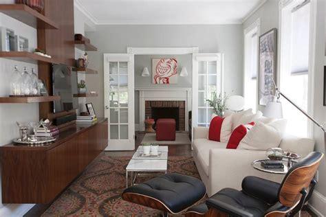 Apartment Living Room Ideas - 23 narrow living room designs decorating ideas design