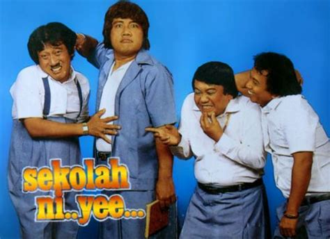 film lawak indonesia jadul grup lawak legendaris indonesia ada yang masih eksis