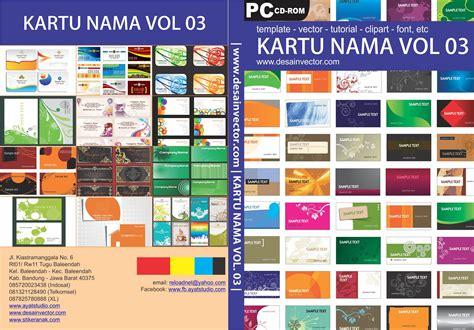 layout kartu nama cdr contoh kartu nama desain kartu nama background kartu