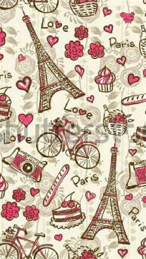 wallpaper cute paris 397 best images about fondos de pantalla on pinterest